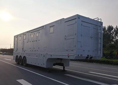 岱阳牌房车